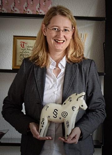 Rechtsanwältin Marion Kruger